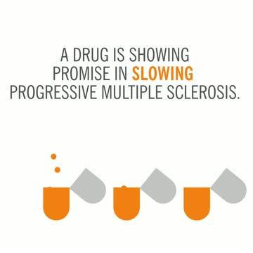 Cleveland Clinic-Led Study Finds Drug Has Unprecedented Slowing in Progressive MS