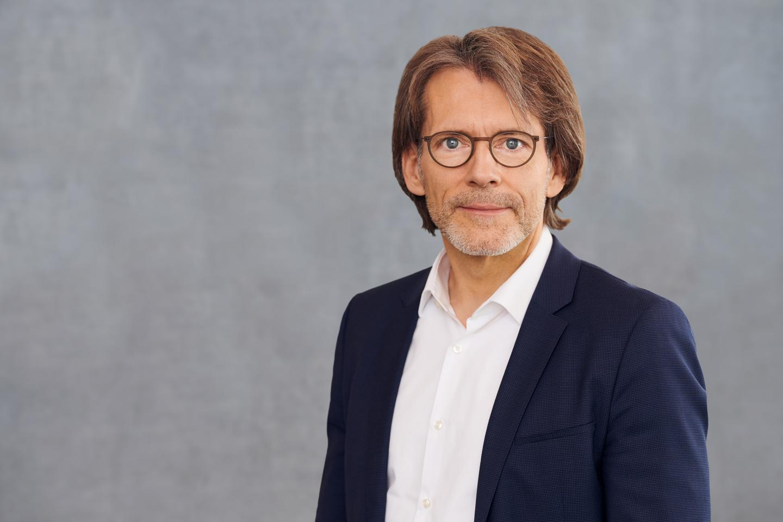 Dr. Joachim Kreuzburg, CEO & Executive Board Chair, Sartorius AG