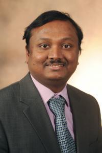 Vel Murugan, Biodesign Institute at Arizona State University