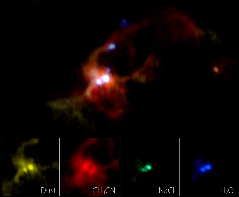 Binary Massive Protostar IRAS 16547-4247