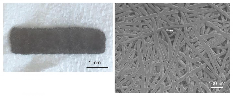 Titanium Fiber Plate
