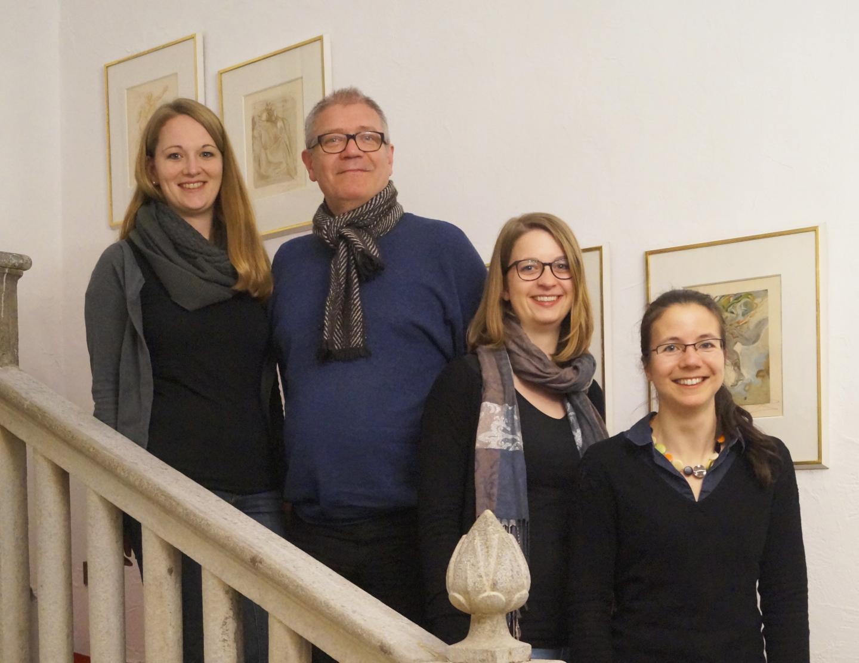 Prof. Dr. Anton Bovier, University of Bonn