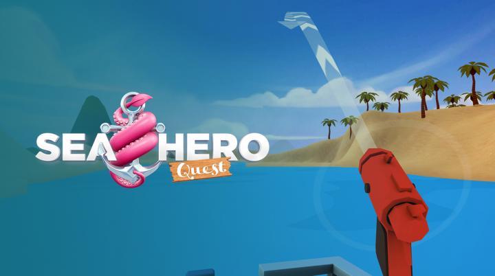Sea Hero Quest (1 of 2)