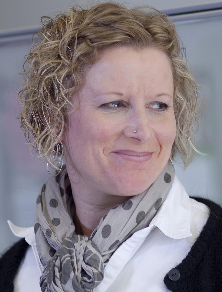 Heather Richardson, University of Massachusetts at Amherst