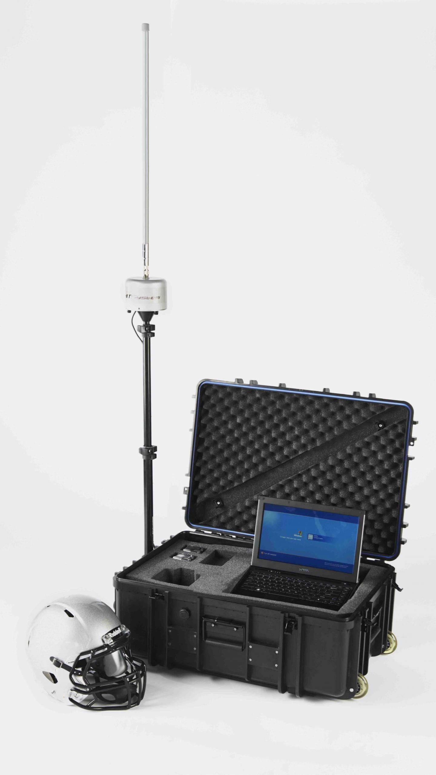 Head Impact Telemetry System (HITs)
