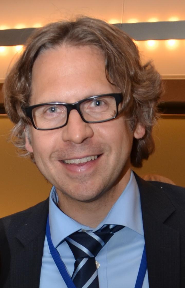 John Sievenpiper, University of Toronto