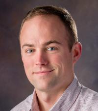 Elijah Edmondson, Frederick National Laboratory for Cancer Research
