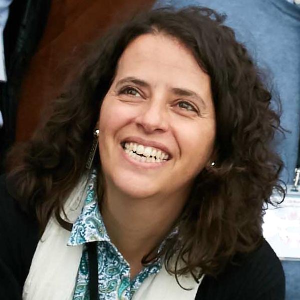 Marta Agostinho, EU-LIFE Coordinator