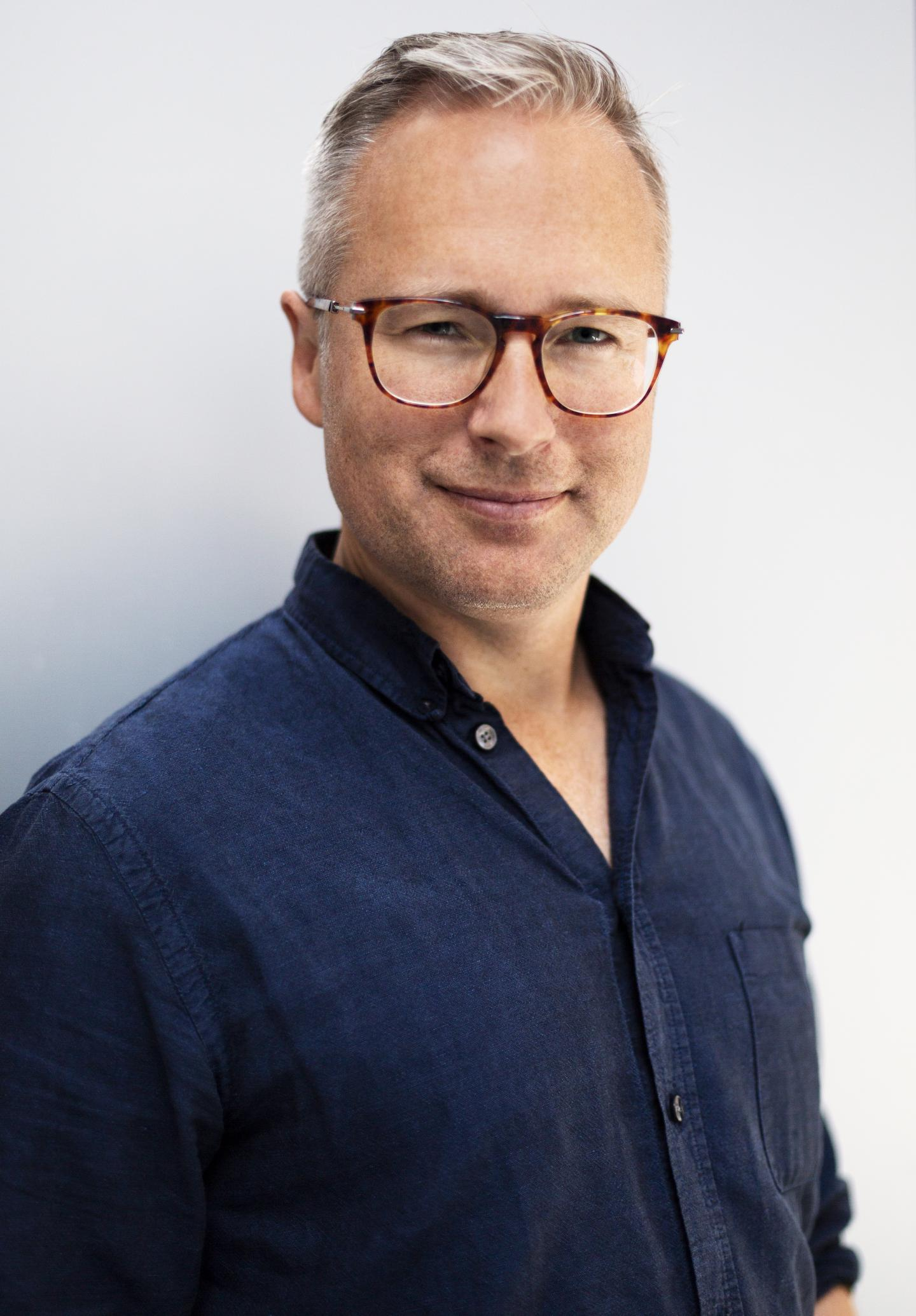 Fredrik Strand