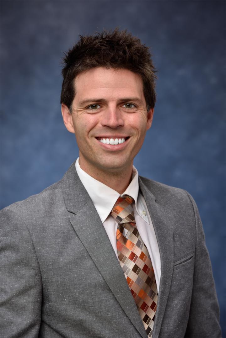 Jason Shoemaker, University of Pittsburgh