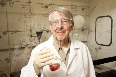 Dr. Edward R. Biehl, Southern Methodist University
