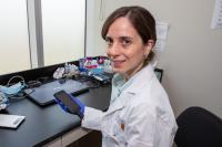 Leyla Soleymani, McMaster University