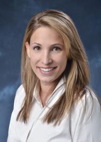 Researcher Stefanie Johnson