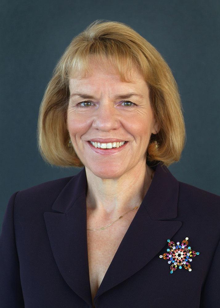 Kathleen Mooney, PhD, RN