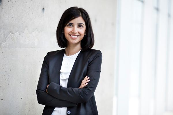 Prof. Sonia Kang, University of Toronto, Rotman School of Management
