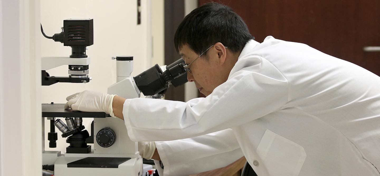 Xue-Zhong Yu, Medical University of South Carolina