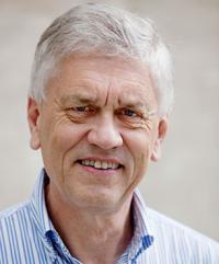 Professor Olle Lindvall, Lund University