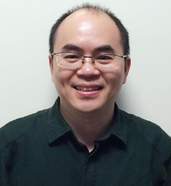 Dr. Gang Wang, of West China Hospital, Sichuan University