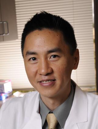 Dr. Richard Wang, UT Southwestern Medical Center