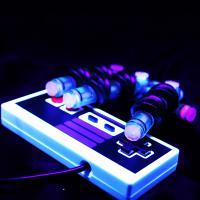 3D-Printed Soft Robotic Hand Can Play Nintendo