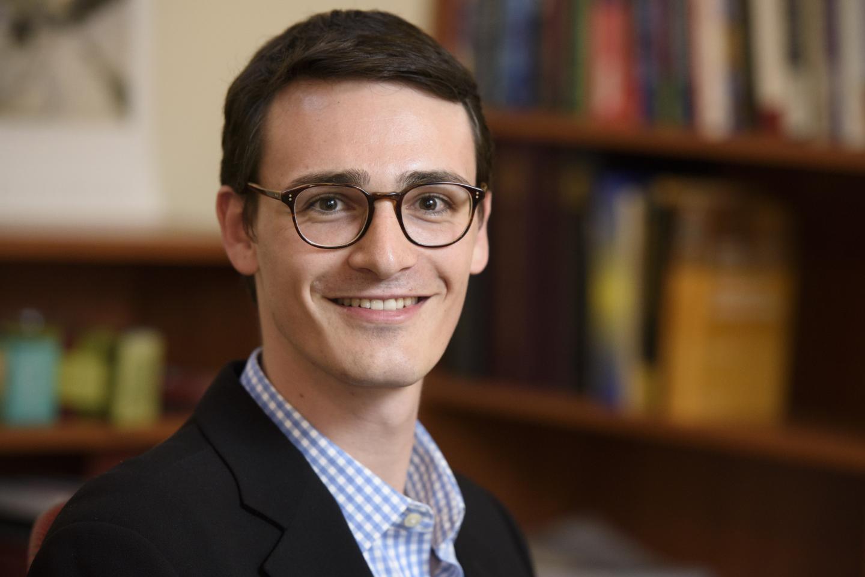 René Kizilcec, Stanford University