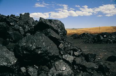 Coal and Cancer