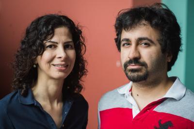 Farinaz Koushanfar and Masoud Rostami, Rice University