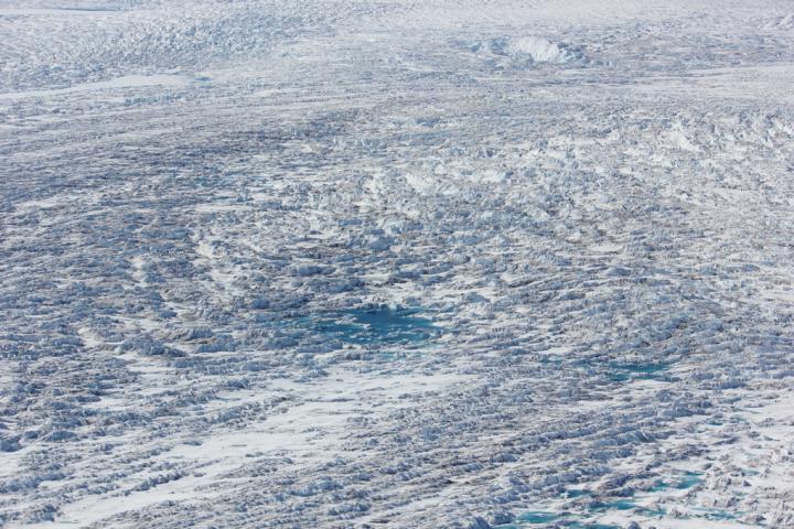 Photo of 79 N Glacier, Greenland
