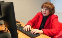 Dr. Cynthia Fontanella