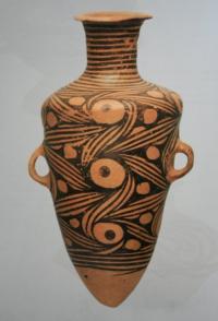 Majiayao amphora