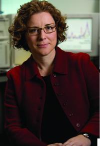Maria Karayiorgou, M.D., Columbia University Medical Center