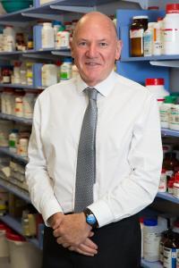 Professor Wayne Tilley, University of Adelaide