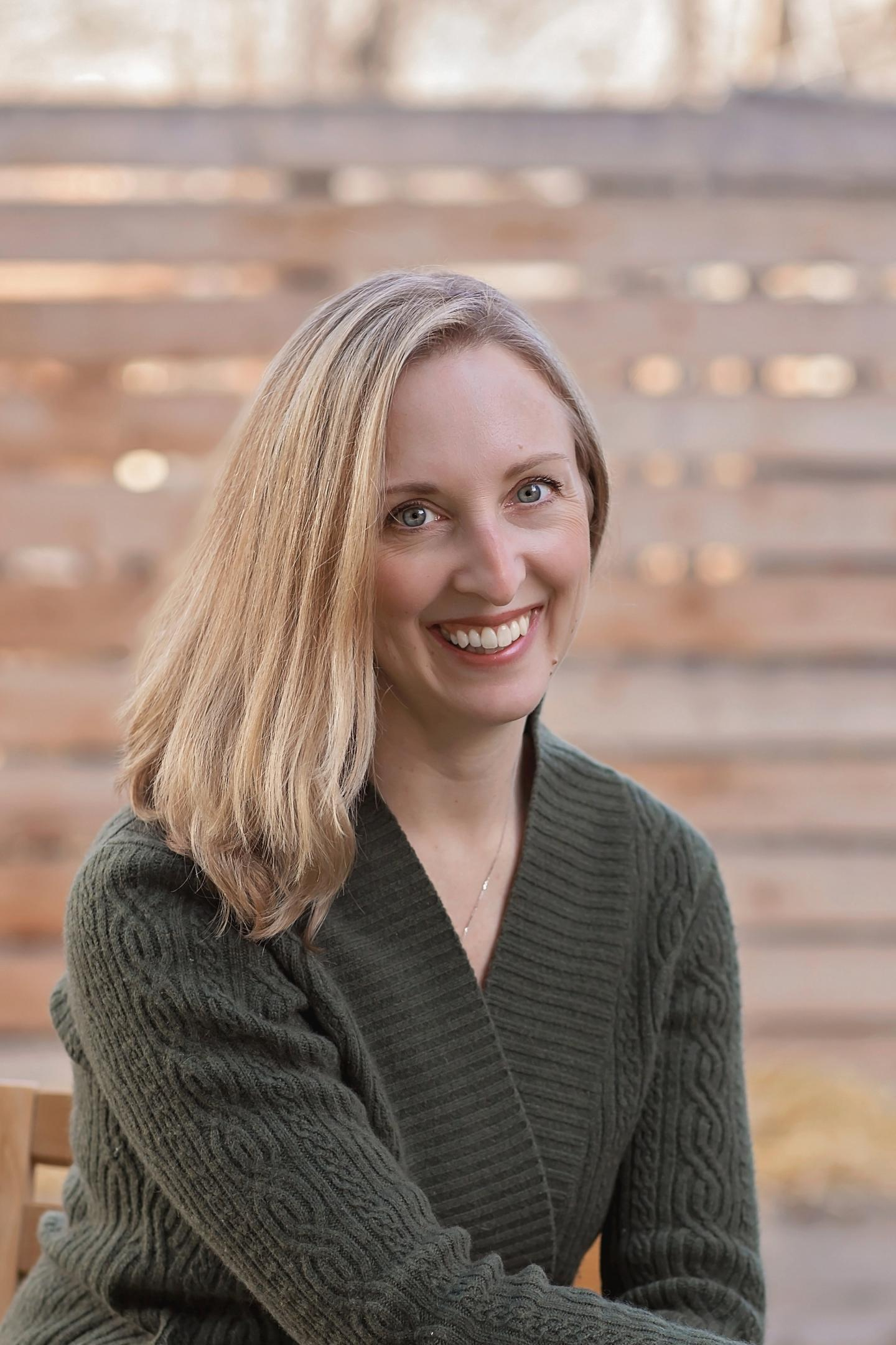 Sabrina Spencer, PhD