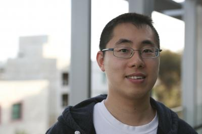 Danny Huang, University of California - San Diego