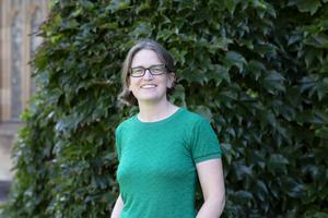 Professor Tara Murphy