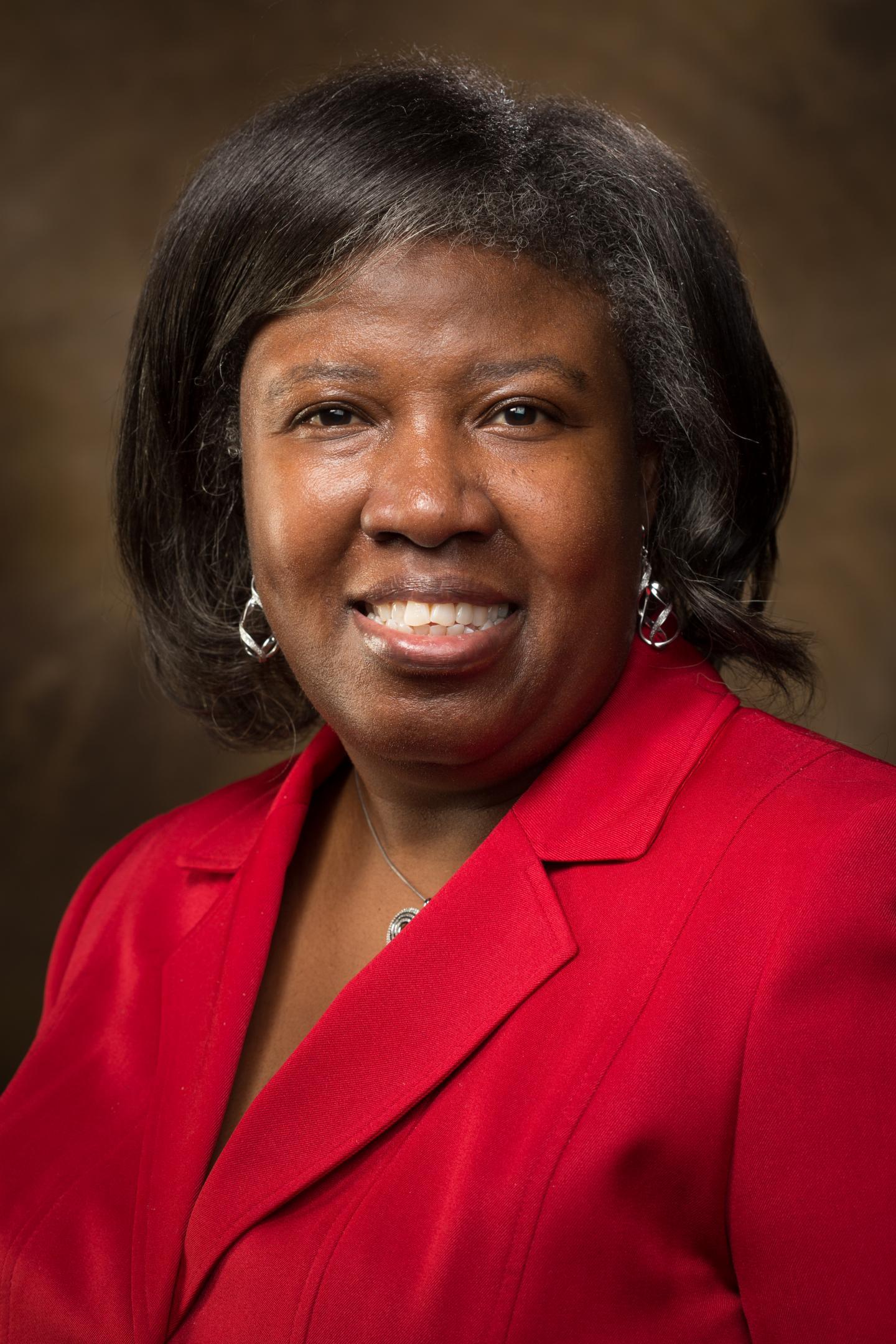 Claretha Hughes, University of Arkansas