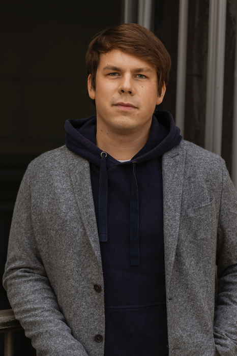 Tim Rollenske