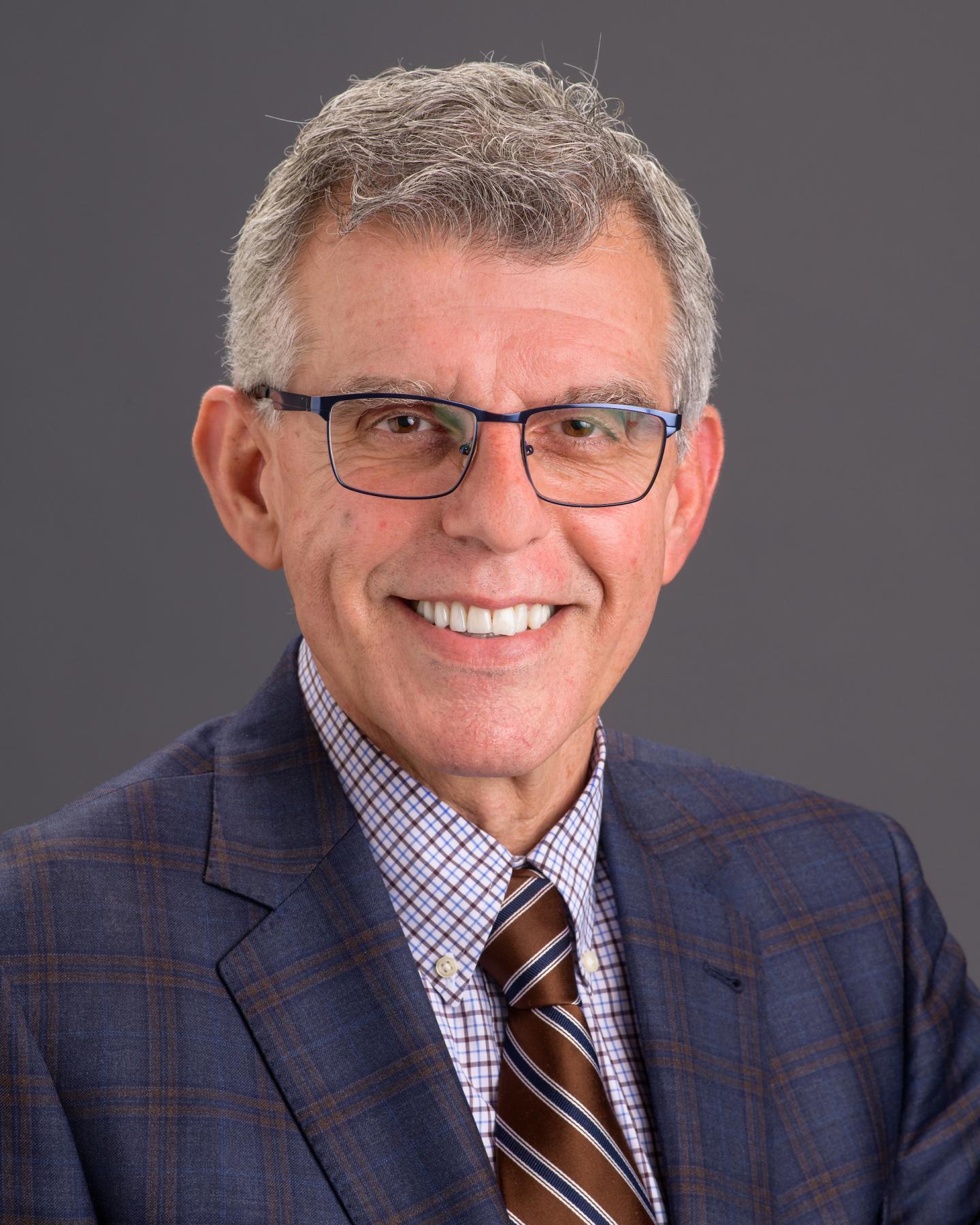 David Gozal, University of Missouri-Columbia