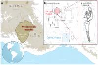 Tepos Map
