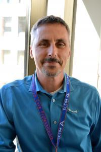 Nick Lonardo, Pharm.D., University of Utah Health Sciences