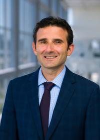 Benjamin Levi, M.D., University of Texas Southwestern Medical Center