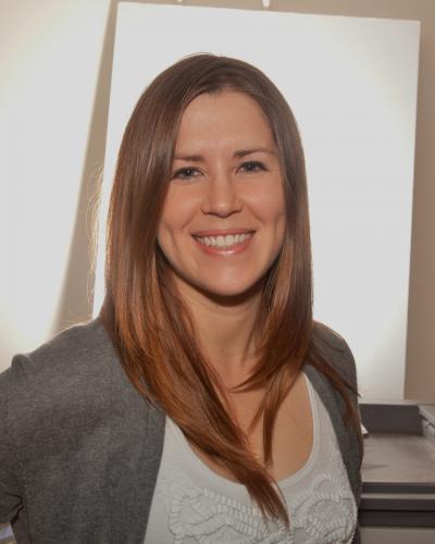Rachael Heuer, University of Miami Rosenstiel School of Marine & Atmospheric Science
