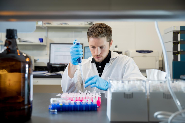 Research Technician at the Ivy Brain Tumor Center in Phoenix, AZ