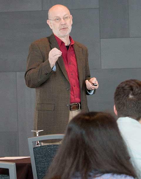Lehigh University Synchrotron Workshop