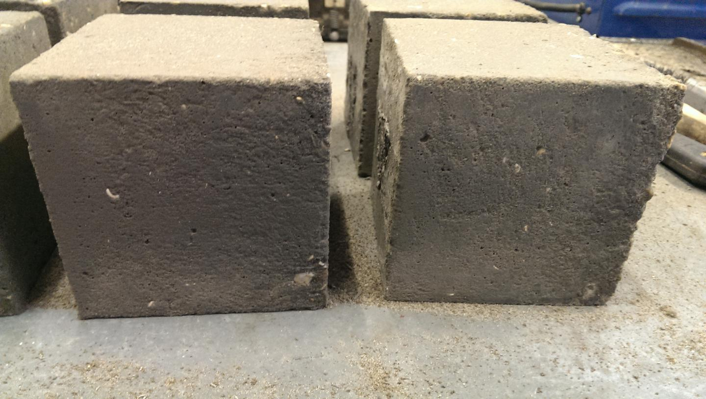 The New Concrete Developed using Graphene by Experts from the University of Exeter