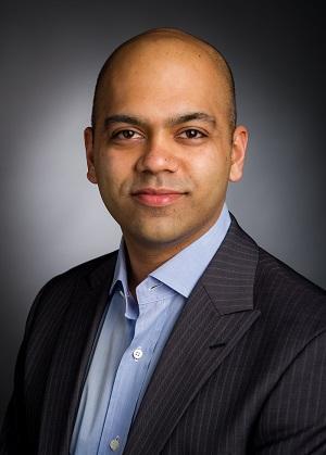 Nikhil Wagle, MD, Dana-Farber Cancer Institute