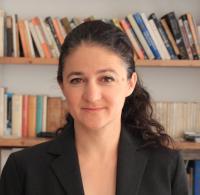 Nathalie Balaban, Hebrew University of Jerusalem