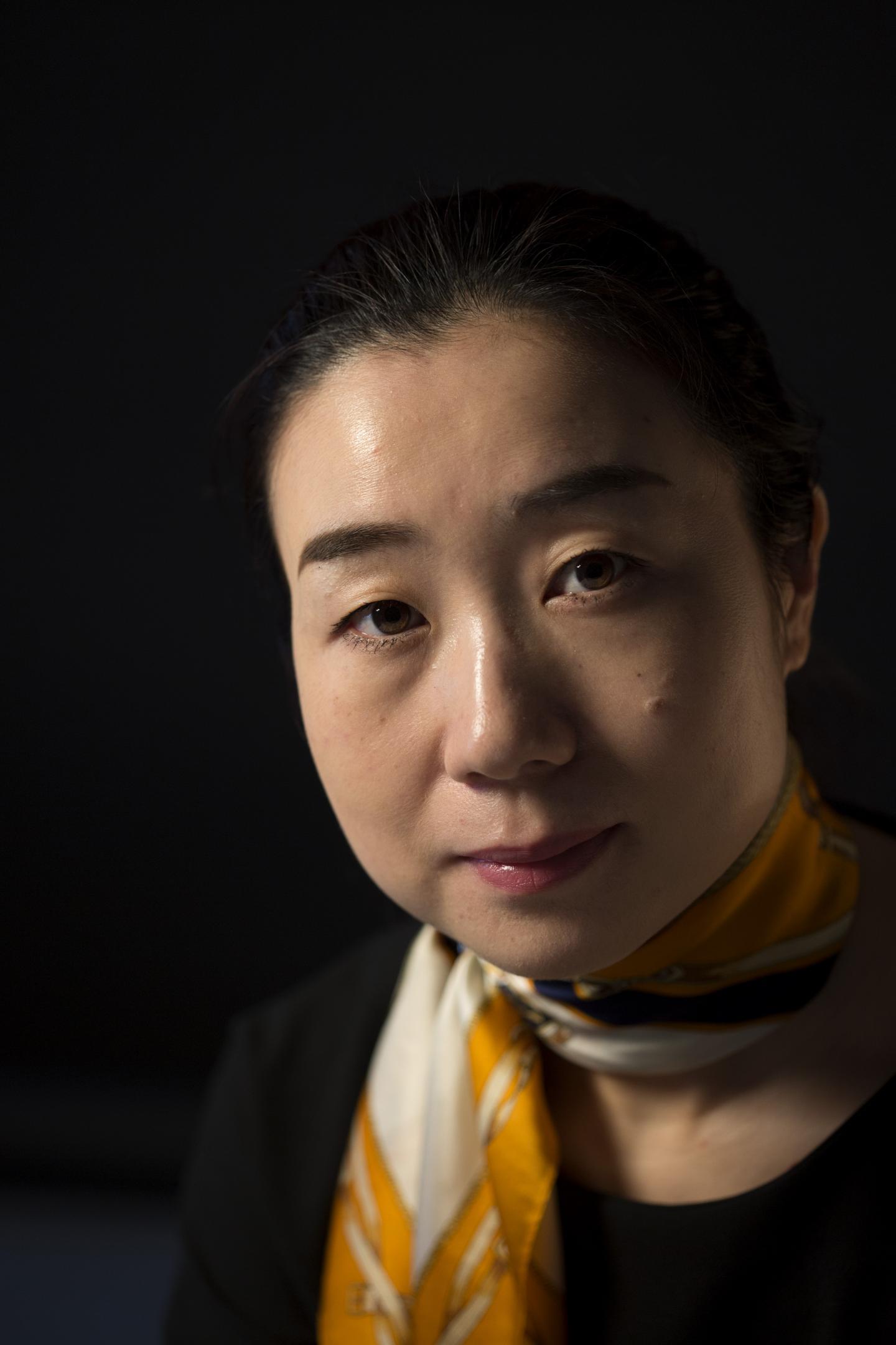 Qi Zhang, Aarhus University