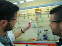 Nickel, a Greener Solution to Obtain Fatty Acids