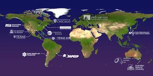 Weizmann Institute of Science Joins Giant Magellan Telescope
